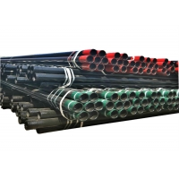 Buy cheap EN10242 8 Inch Seamless OCTG Gas Usage Galvanized Steel Pipe product