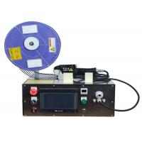 Buy cheap Automatic Cable Tie Machine , Automatic Binding Machines For Cable Ties product