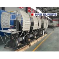 Buy cheap HRB-1000 Type Strapping Machine 550W Motor Power 1000x600mm Max Tying Size product