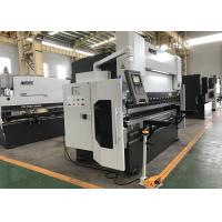 Buy cheap High Power CNC Sheet Metal Brake Press Machine , Servo Electric Press Brake from wholesalers