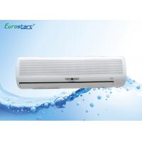 Quality High Efficiency Wall Split Hydronic Heating Fan Coil Units With Hydrophilic Aluminum Fins for sale