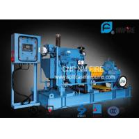 Buy cheap NFPA20 Standard Emergency Fire Pump For Water Supply Firefighting Application product