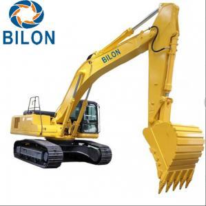 Heavy Duty Road Builder Excavator 36 Ton Mini Excavator Machine