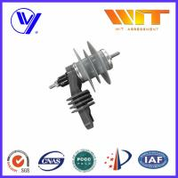Buy cheap Station Class 3KV Metal Oxide Lightning Surge Arrester Used in Substation for Power Transformers product