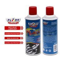 Buy cheap Liquid Anti Rust Lubricant Spray 250ml Filled Car Rust Prevention Products product