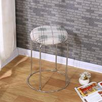 Buy cheap PU Leather Upholstered Dining Chair For Kitchen Multiple Design Available product