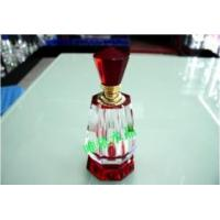 Crystal perfume bottles perfume bottles  China Crystal