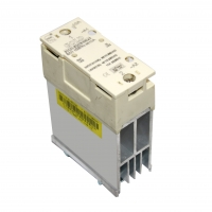 Buy cheap 5-24VDC 80A SSR Heatsink product