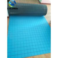 Buy cheap Artificial Turf Fake Grass Underlay , High Density XPE Foam Shock Pad product