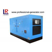 Buy cheap 40kw Reefer Container Genset With Cummins Engine Stamford Alternator from wholesalers
