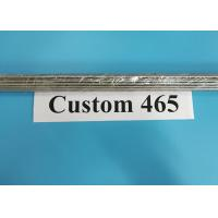 Buy cheap Age Hardening Special Stainless Steel Bars Shapes S46500 With High Strength product