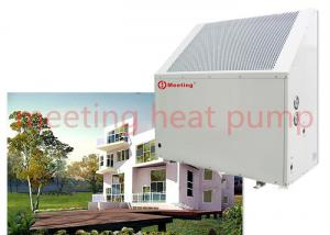 Buy cheap 18.6kw Low Temperature Ultra Quiet Air Source Heat Pump Low Energy Consumption And Energy Saving Air Heating Equipment product