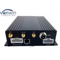 Buy cheap Wireless HD Vehicle DVR GPS CCTV Security Camera RS232 or RS485 from wholesalers