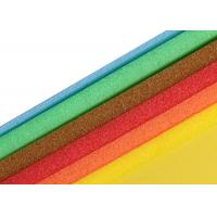 Buy cheap IXPE / XPE Reflective Cross Linked PE Foam Physical Crosslinked Type product