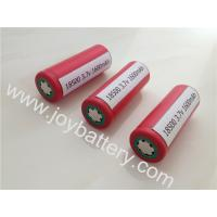 Buy cheap Sanyo UR18500F 1620mAh battery cell,UR14500PUR14650 UR16650 battery from wholesalers