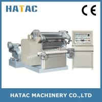 Buy cheap Surface Cigarette Paper Slitting and Rewinding Machine,Film Slitting Machinery product