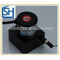 Buy cheap 5mm Solid Shaft Compact Rotary Encoder,incremental optical rotary encoder, from wholesalers