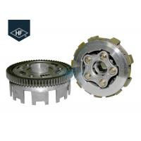Buy cheap Tricycle Motorcycle Clutch Assy Origional SL300 / CG230 Model 7 Pcs product