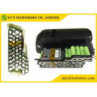 China External Lithium Battery Pack For Ev 18650 Cells Long Service Time on sale