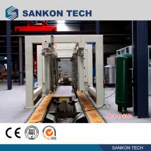 Buy cheap SANKON Cross Cutting AAC Brick Machine For AAC Line product
