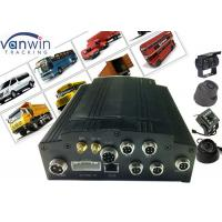 Buy cheap Passenger Counter Truck DVR Live Video Monitoring GPS Tracking from wholesalers
