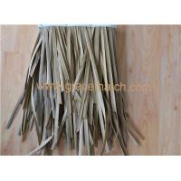 Buy cheap artificial grass thatch roof for Bali Huts product