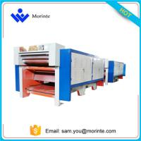 Buy cheap Two cylinder cotton dropping waste card fly cleaning machine product