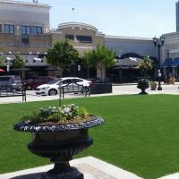 Buy cheap Synthetic Green Artificial Grass For Outdoor Use CE SGS Certificate Approved product