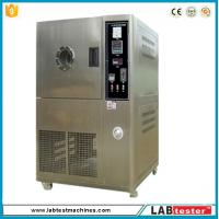 Air Ventilation Accelerated Aging Chamber ISO9001 Overheating Circuit Breake