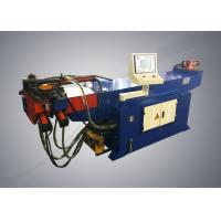 Buy cheap Electric Control Ss Pipe Bending Machine Low Power Construction Stable from wholesalers