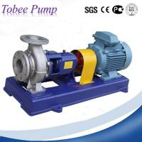 Buy cheap Tobee™ TIH Chemical Pump product