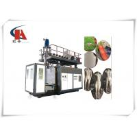 China PE / PP / HDPE Blow Moulding Machine 40mm Screw Diameter Bottle Size 3 To 1000ml on sale
