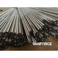 Buy cheap Sae 52100 Bearing Alloy Steel Round Bar Cold Worked High Hardened 62-66 HRC product