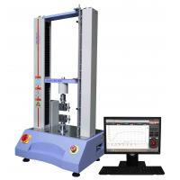 Cheap Desktop Universal Testing Machine Capacity 5KN ASTM / ISO Servo Control wholesale