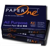 Buy cheap PaperOne Copier Papers 80gsm A4 Size product