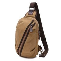 Buy cheap 0.27 Kg Retro Vintage Small Crossbody Sling Bag With Intimate Front Pocket from wholesalers