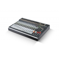 Buy cheap 16 channel professional audio mixer MG16U product