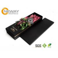 Buy cheap Flower Gift Box Craft Kraft Brown Cardboard Square Floral Packaging Boxes for Rose product