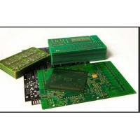Quality 2 Oz Green Mask Impedance Control PCB Manufacturing Service 1.6MM Thickness for sale