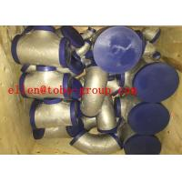 Buy cheap Stainless Steel Pipe Fittings 1/2inch-48inch  ASTM A790 S 32760 Elbow,Super Duplex S 32760 product