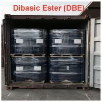 China Competitive Price and Good quality Supplying Dibasic Ester (DBE) 99% for industrial resin CAS 95481-62-2 on sale