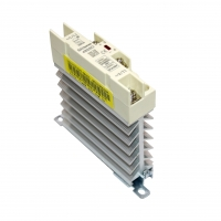Buy cheap 40A Solid State Relay Heatsink product
