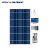 Buy cheap 250w 260w 300w solar panel cell 156x156 polycrystalline silicon product