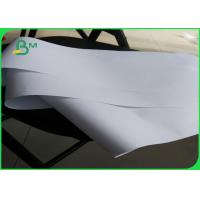 Buy cheap 80gsm White Printing Paper Magazine Printing With 100% Virgin Pulp Material product