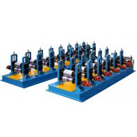 Buy cheap Change Cassette Octagonal Tube Roll Forming Machine For Rolling Shutters System product
