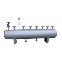 Buy cheap 2.5mpa System Boiler Cylinder product