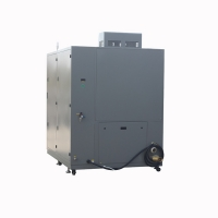 Buy cheap SUS304 Temperature Testing Machine With R404 R23 Refrigerant product