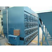 China Industrial Fume and Dust Collection System/The dust cartridge filter type on sale