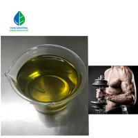 Buy cheap Mixed Liquid Injectable Anabolic Steroids TriTest 400 For Losing Fat CAS 10161-34-9 product