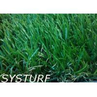 Buy cheap Landscaping Synthetic Artificial Grass PE PP Monofilament 45mm product